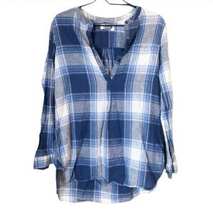 4 for $25 Old Navy   Plaid Tunic